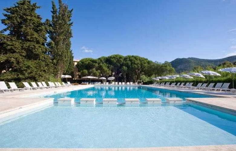 Lacona Hotel Isola d'Elba - Pool - 4