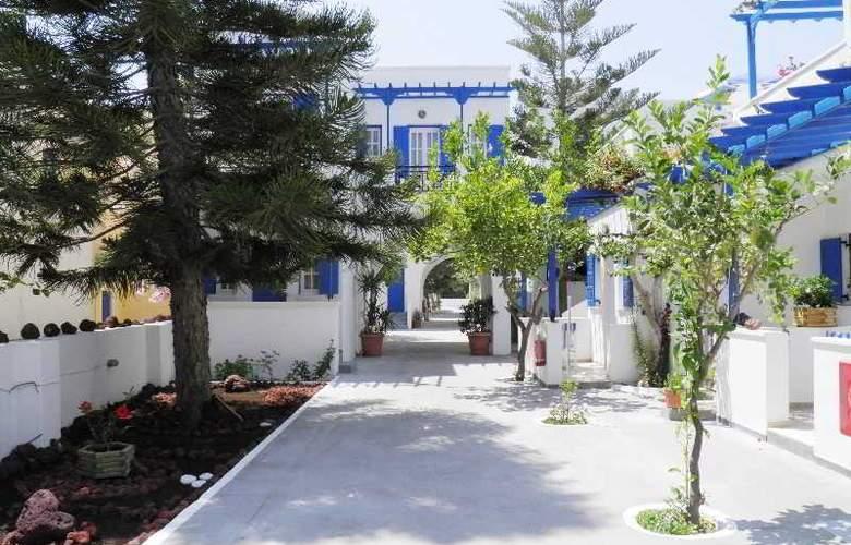 Levante Beach - Hotel - 8