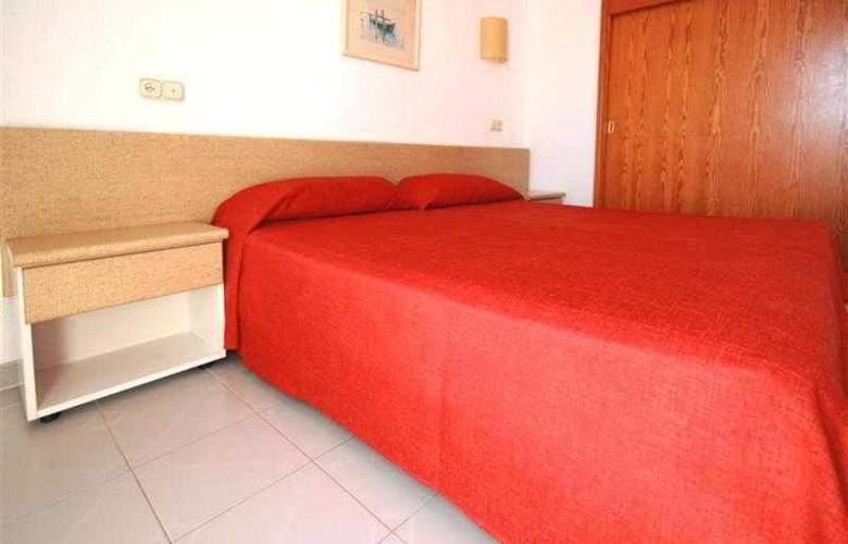 El Lago - Room - 25