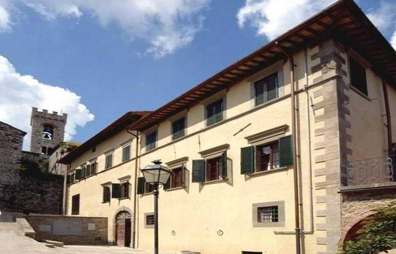 Palazzo Leopoldo - General - 1