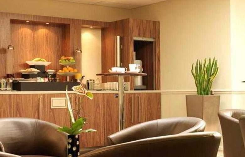 The Derbyshire Hotel - General - 0