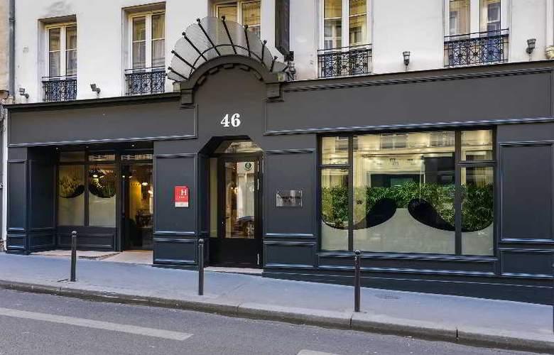George - Hotel - 6