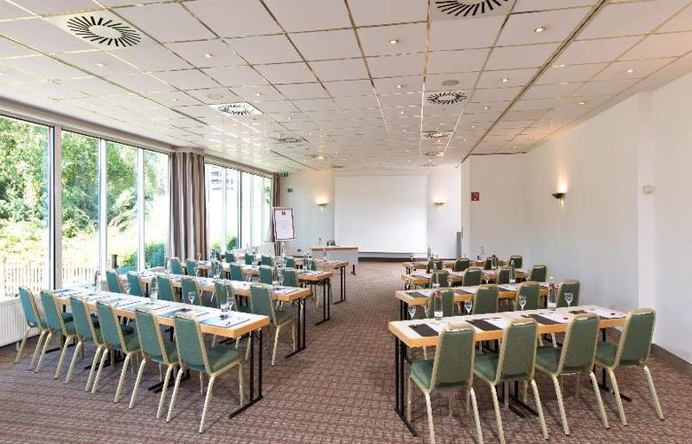 Holiday Inn Cologne-Bonn Airport - Conference - 22