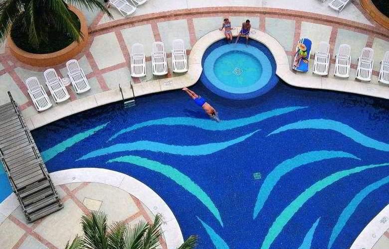 Fiesta Americana Veracruz - Pool - 3