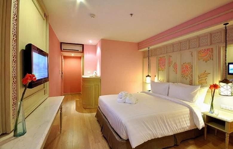 Salil Hotel Sukhumvit Soi Thonglor1 - Room - 19