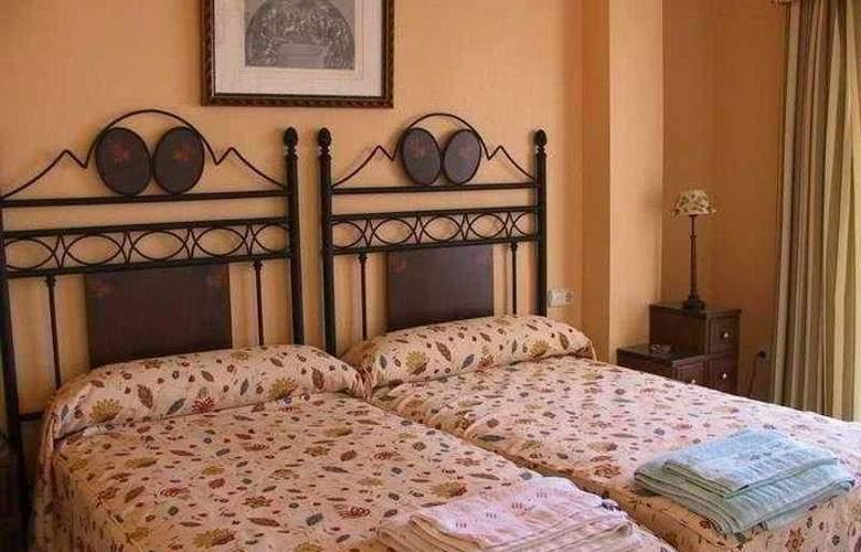 Aparthotel Vistamar - Room - 6