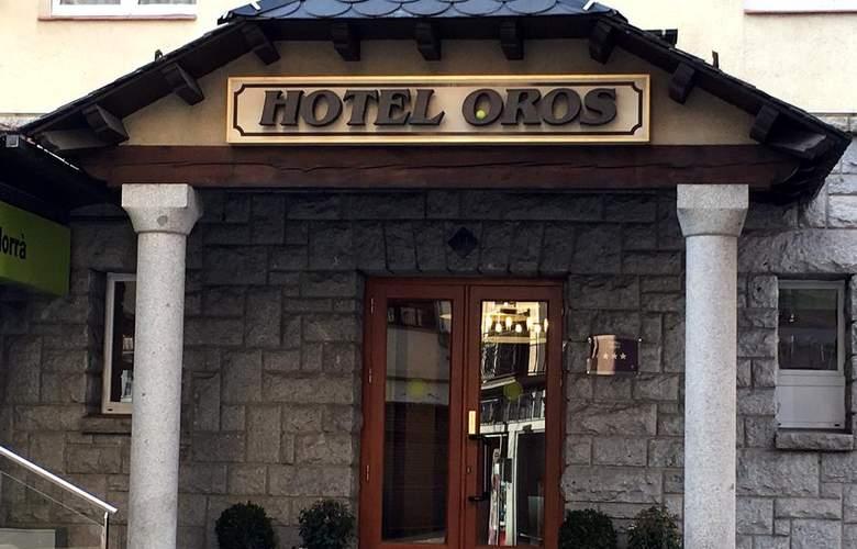 Evenia Oros - Hotel - 7