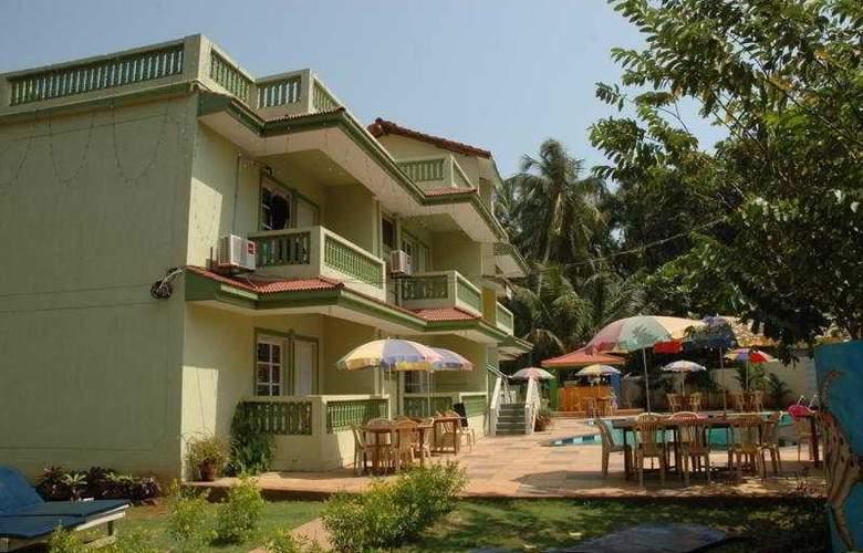 Jesant Valley Resort - Hotel - 0