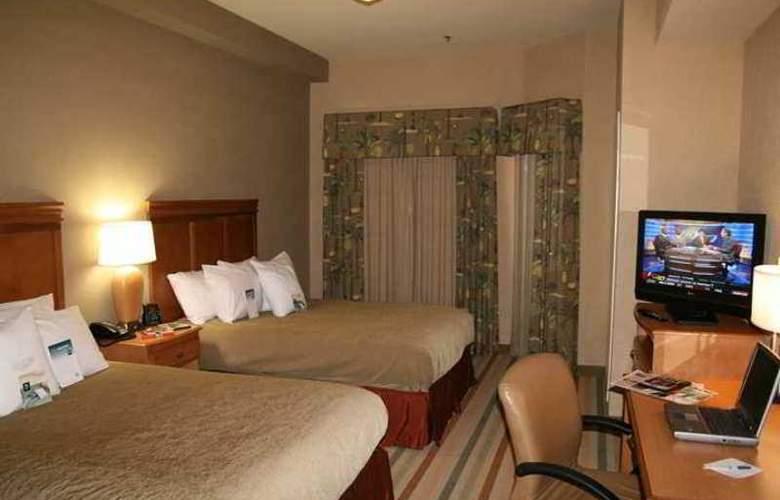 Homewood Suites - Greenville - Hotel - 12