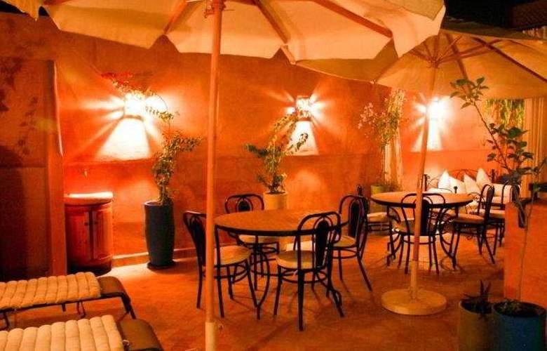 Riad Al Badia - Terrace - 10