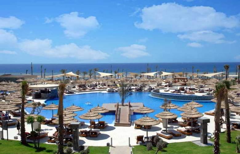 Sensatori Sharm El Sheikh - Hotel - 1