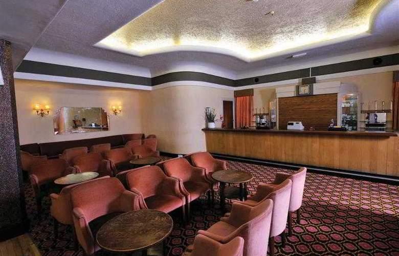 Best Western Bristol - Hotel - 59