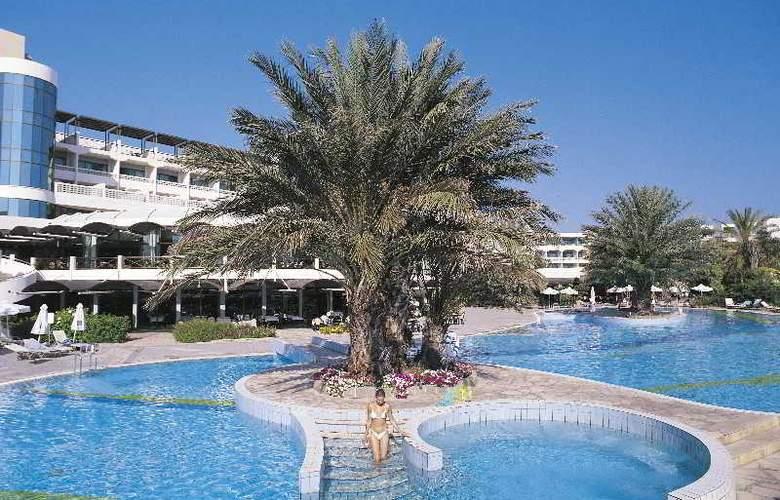 Constantinou Bros Athena Beach Hotel - Pool - 7