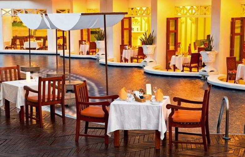 Andaman Seaview - Restaurant - 11
