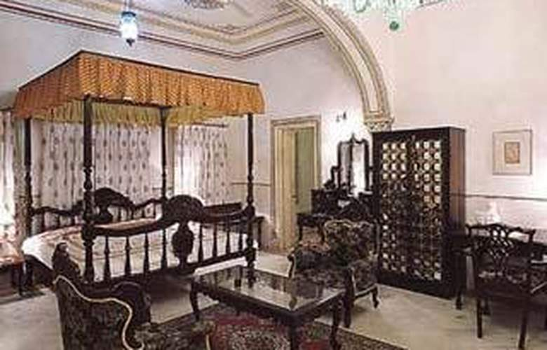 Alsisar Haveli - Room - 2