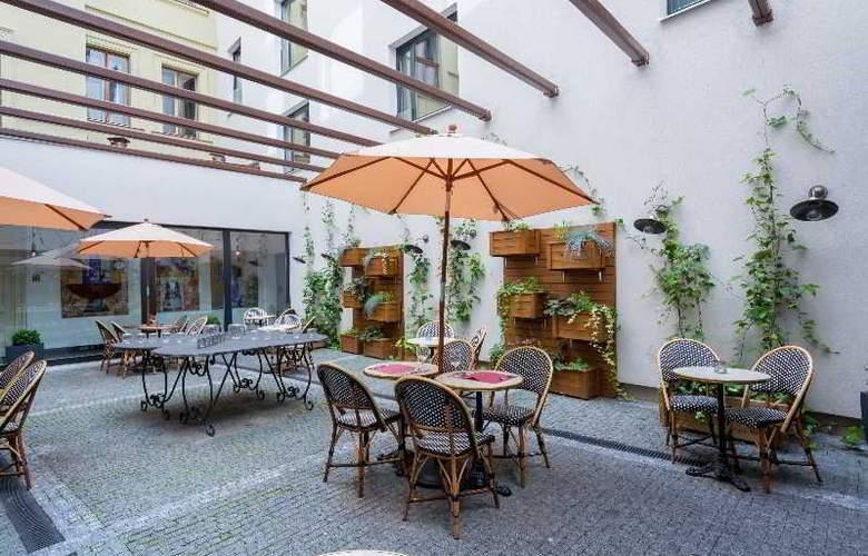 INNside by Melia Prague Old Town - Terrace - 17