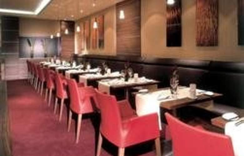 Dom Hotel Cologne - A Le Méridien Hotel - Restaurant - 11