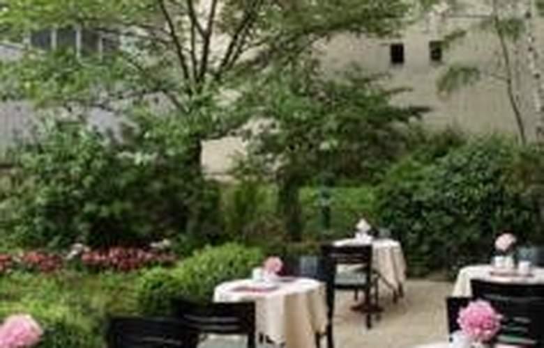 Citadines Austerlitz Paris - Terrace - 4