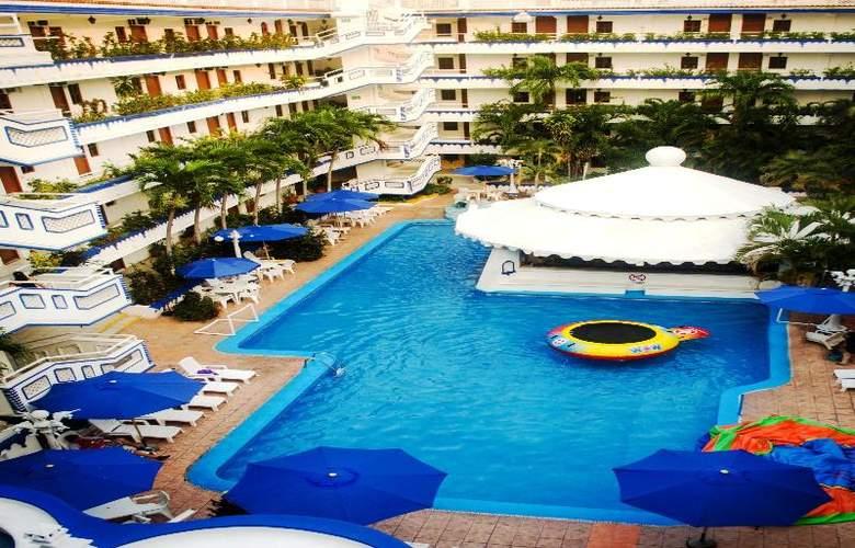 Club Fiesta Mexicana Beach - Pool - 12