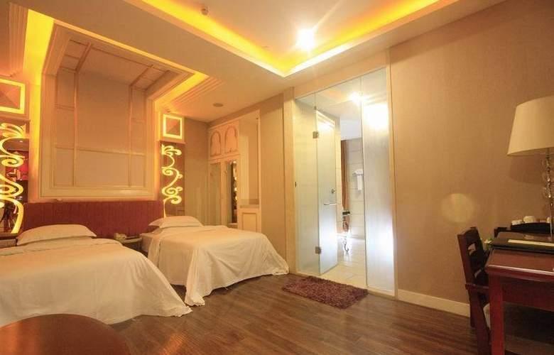 Fulai Garden Hotel - Room - 6