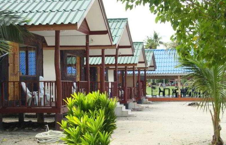 Phi Phi Sandsea View Resort - General - 1