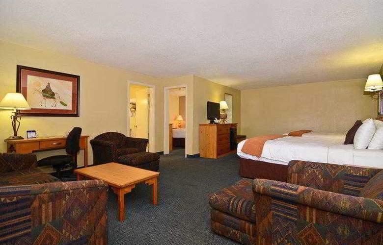Best Western Turquoise Inn & Suites - Hotel - 22
