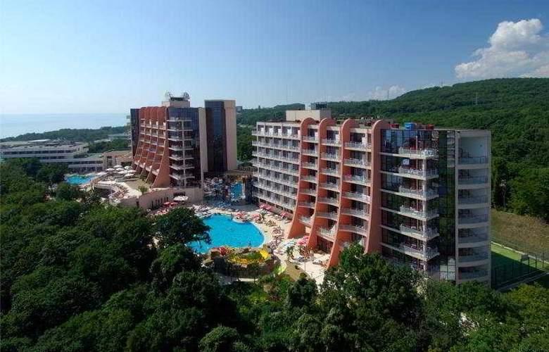 Helios Spa - Hotel - 0