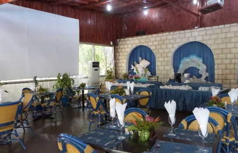 Riviera Taouyah - Restaurant - 12