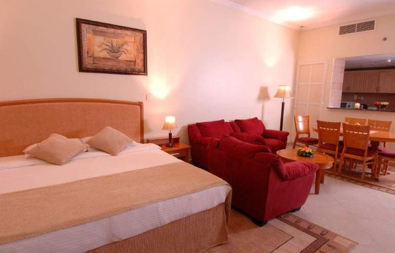 Ezdan Hotel & Suites - Room - 8