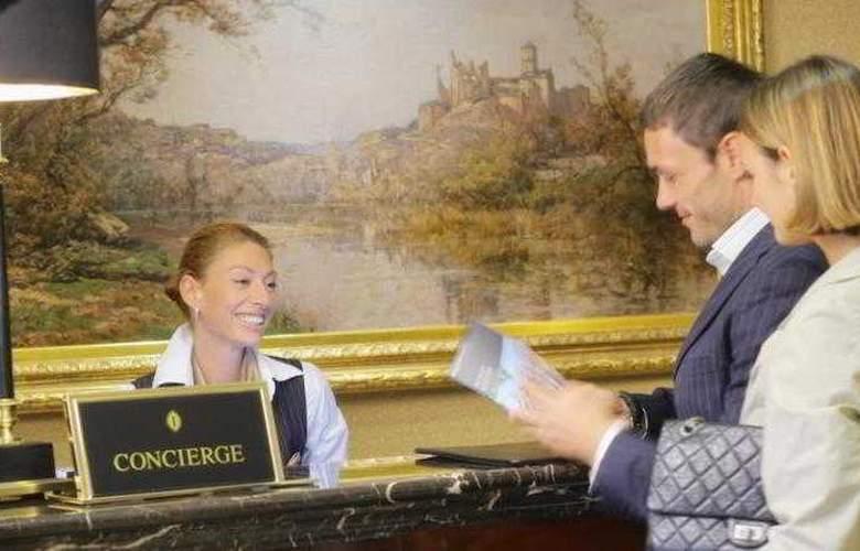 Intercontinental Kyiv - General - 15