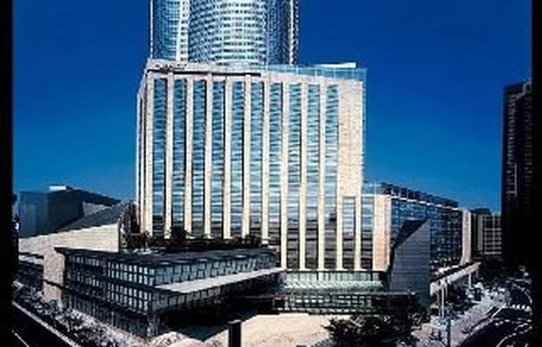 Grand Hyatt Tokyo - Hotel - 0