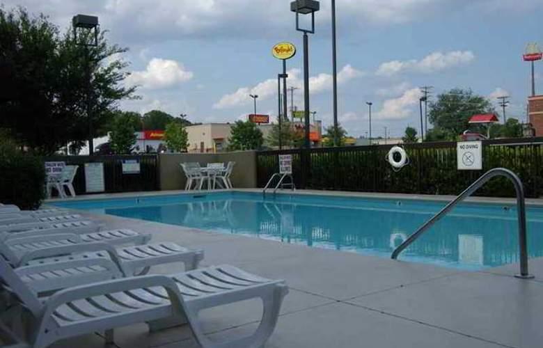 Hampton Inn Spartanburg-North I-85 - Hotel - 8