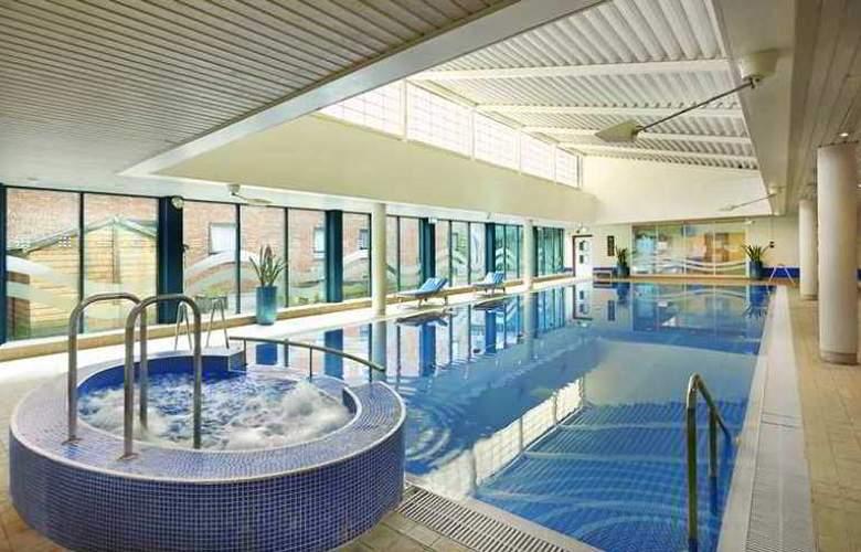 Hilton Bracknell - Hotel - 7