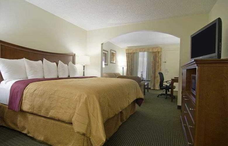 Best Western Inn & Suites - Monroe - Hotel - 7