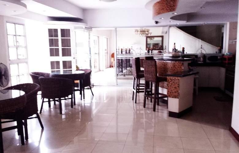 Casa Nicarosa Hotel - Restaurant - 22