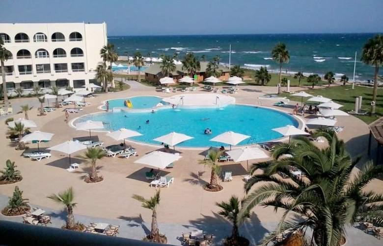 Khayam Garden Beach & Spa - General - 0