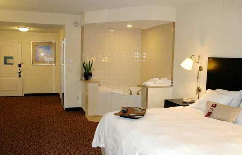 Hampton Inn Kingston - Hotel - 4