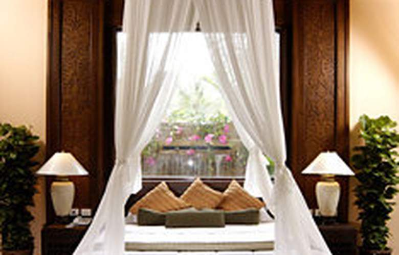 Briza Beach Resort & Spa, Koh Samui - Room - 3