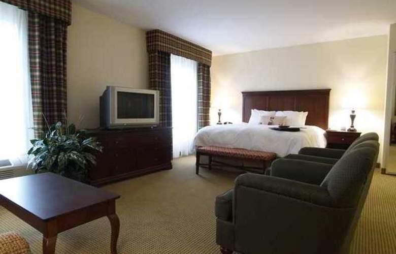 Hampton Inn & Suites Dobson - Hotel - 3