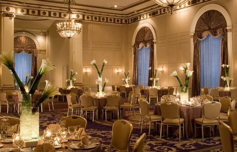 Roosevelt - Restaurant - 19