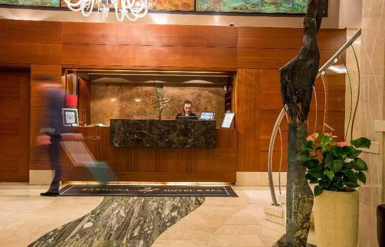 Farmona Hotel Business & SPA Hotel - Hotel - 10