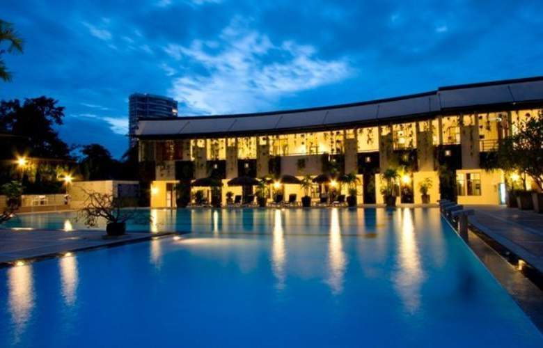Eco Resort Chiang Mai Hotel - Hotel - 9
