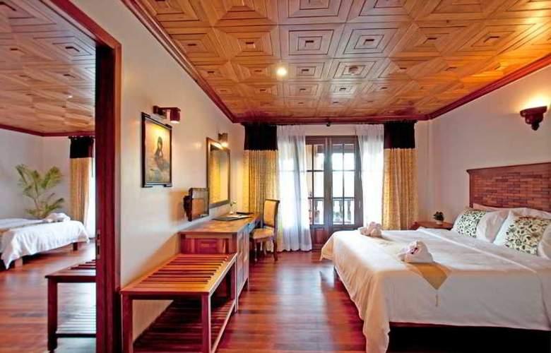 Angkor Sayana Hotel & Spa - Room - 8