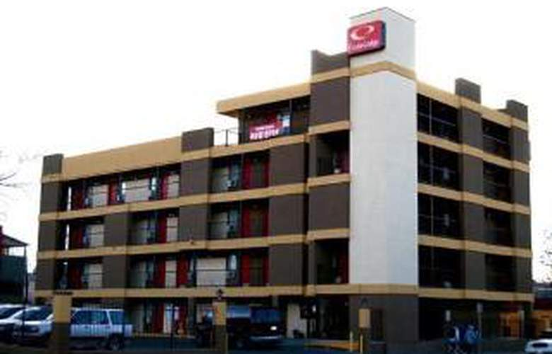 Econo Lodge Downtown - Hotel - 0
