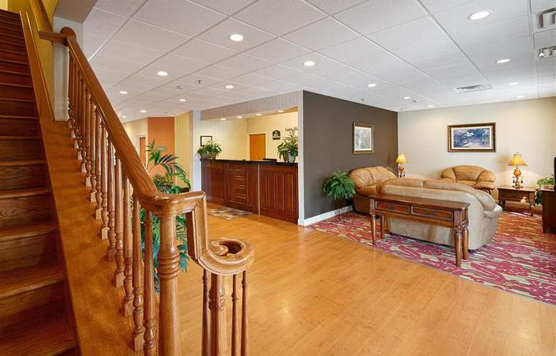 Best Western Lake Hartwell Inn & Suites - Hotel - 45