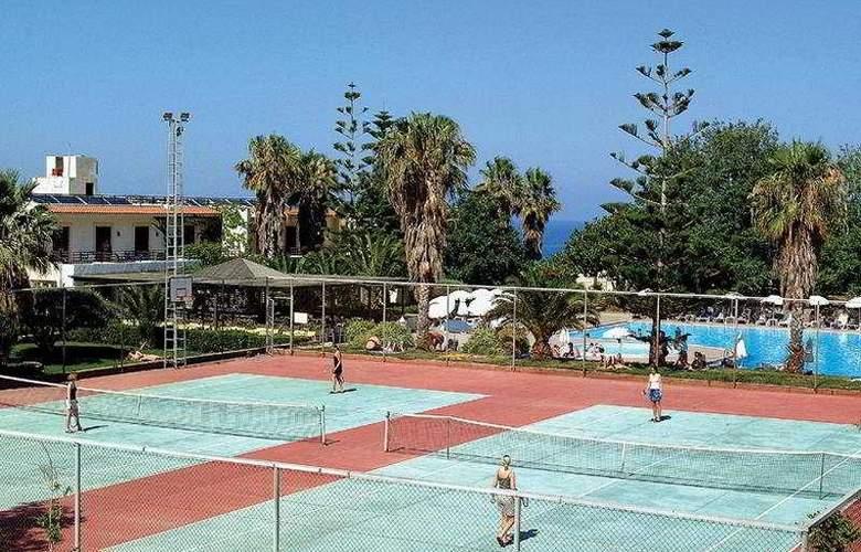 King Minos Palace - Sport - 10