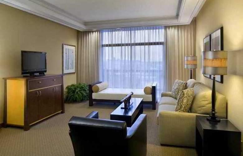 DoubleTree by Hilton Hotel Portland - Hotel - 11