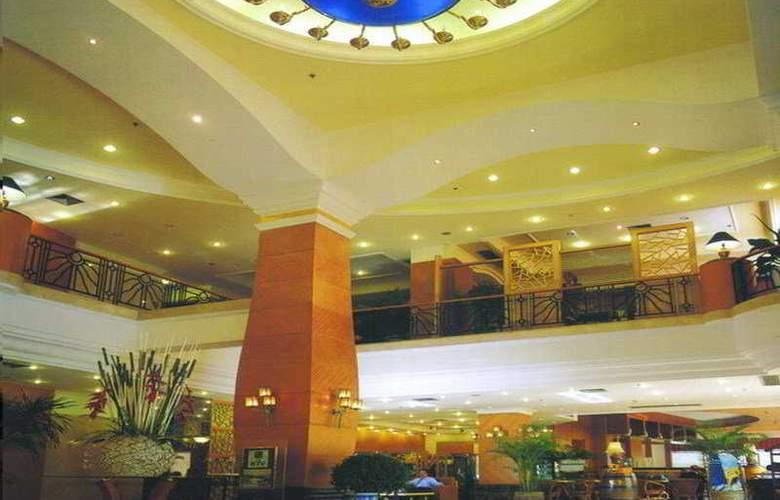 Oriental Garden - Hotel - 0