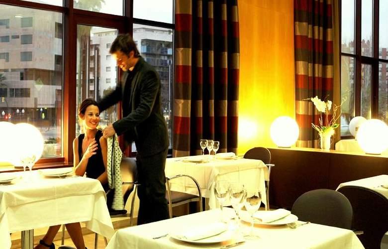 Ciutat de Tarragona - Restaurant - 14