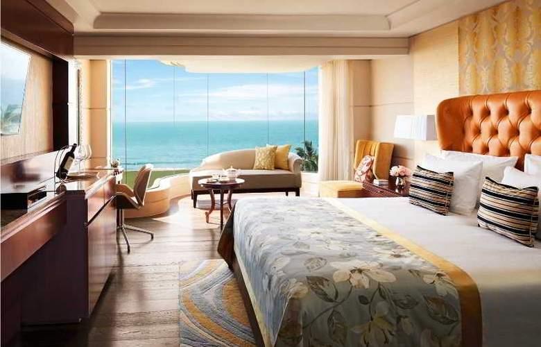 Taj Samudra - Room - 20